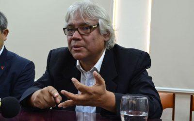 Dr. Carlos Zavala asume cargo de director de CISMID